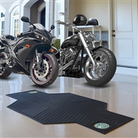 Denver Nuggets NBA Motorcycle Mat (82.5in L x 42in W)