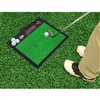 Los Angeles Lakers NBA Golf Hitting Mat (20in L x 17in W)