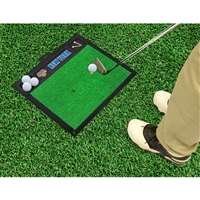 New York Knicks NBA Golf Hitting Mat (20in L x 17in W)