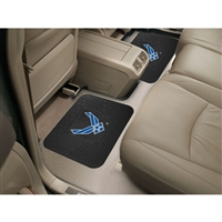 Air Force Falcons NCAA Utility Mat (14x17)(2 Pack)