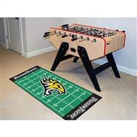 Towson Tigers NCAA Floor Runner (29.5x72)