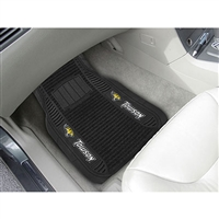 Towson Tigers NCAA Deluxe 2-Piece Vinyl Car Mats