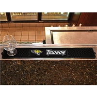 Towson Tigers NCAA Drink Mat (3.25in x 24in)