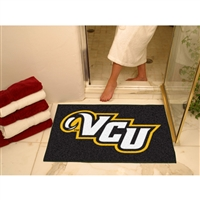 Virginia Commonwealth Rams NCAA All-Star Floor Mat (34x45)
