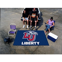 Liberty Flames NCAA Ulti-Mat Floor Mat (5x8')