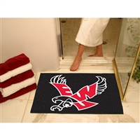 Eastern Washington Eagles NCAA All-Star Floor Mat (34x45)