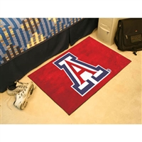 Arizona Wildcats NCAA Starter Floor Mat (20x30)