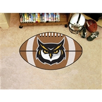 Kennesaw State Owls NCAA Football Floor Mat (22x35)