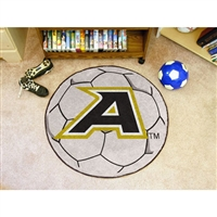 Army Black Knights NCAA Soccer Ball Round Floor Mat (29)