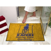 Murray State Racers NCAA All-Star Floor Mat (34x45)