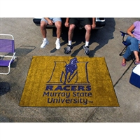 Murray State Racers NCAA Tailgater Floor Mat (5'x6')