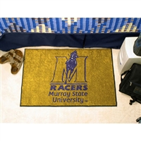 Murray State Racers NCAA Starter Floor Mat (20x30)