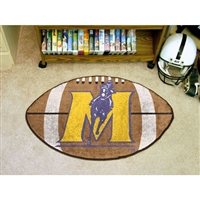 Murray State Racers NCAA Football Floor Mat (22x35)