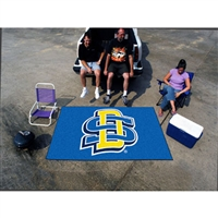 South Dakota State Jackrabbits NCAA Ulti-Mat Floor Mat (5x8')