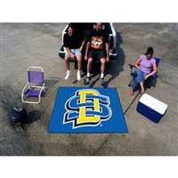 South Dakota State Jackrabbits NCAA Tailgater Floor Mat (5'x6')