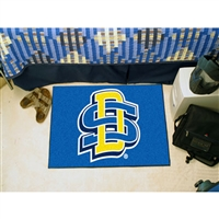 South Dakota State Jackrabbits NCAA Starter Floor Mat (20x30)