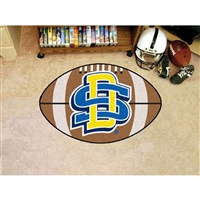 South Dakota State Jackrabbits NCAA Football Floor Mat (22x35)