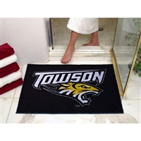 Towson Tigers NCAA All-Star Floor Mat (34x45)