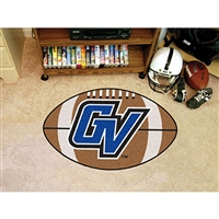 Grand Valley State Lakers NCAA Football Floor Mat (22x35)