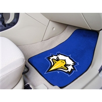Morehead State Eagles NCAA Car Floor Mats (2 Front)