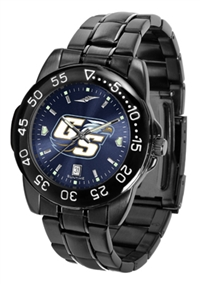 Gonzaga Southern Eagles Fantom Sport Watch, Anochrome Dial, Black
