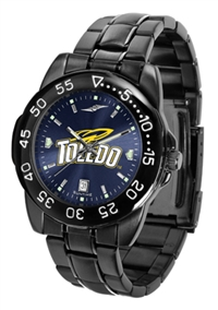 Toledo Rockets Fantom Sport Watch, Anochrome Dial, Black
