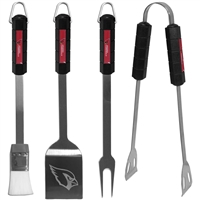 Arizona Cardinals NFL BBQ Set