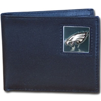 Philadelphia Eagles NFL Bifold Wallet