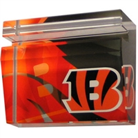 Cincinnati Bengals Business Cardholder