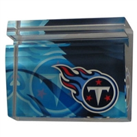 Tennessee Titans Business Cardholder