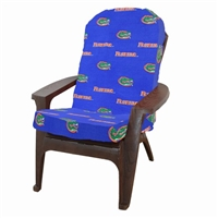 Florida (UF) Gators Adirondack Cushion