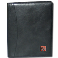 Cincinnati Bengals  Leather Portfolio