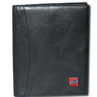 Buffalo Bills  Leather Portfolio