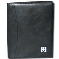 Indianapolis Colts Leather Portfolio