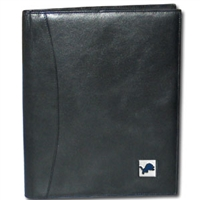 Detroit Lions Leather Portfolio
