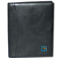 Leather Portfolio - Jacksonville Jaguars