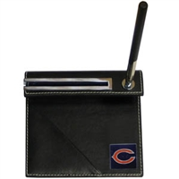 Chicago Bears Desk Set