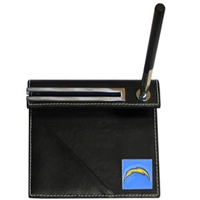 San Diego Chargers Desk Set