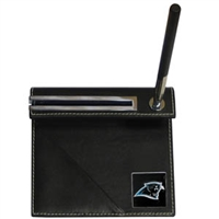 Carolina Panthers Desk Set