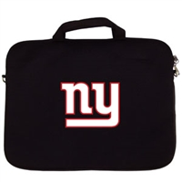 New York Giants Laptop Bag