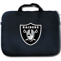Oakland Raiders Laptop Bag