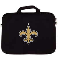 New Orleans Saints Laptop Bag