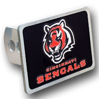 NFL Trailer Hitch LG - Cincinnati Bengals