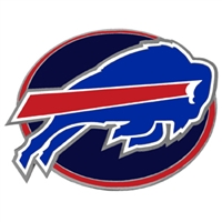 NFL Hitch Cover -Buffalo Bills