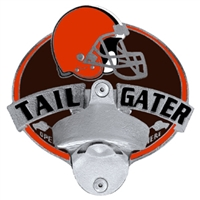 NFL Tailgater Hitch Cover -Cleveland Browns