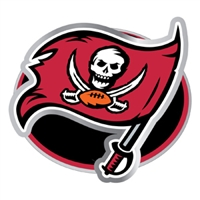 NFL Hitch Cover -Tampa Bay Buccaneers