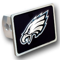 NFL Trailer Hitch LG - Philadelphia Eagles