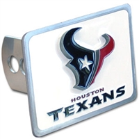 NFL Trailer Hitch LG - Houston Texans