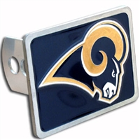 NFL Trailer Hitch - St. Louis Rams