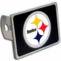 NFL Trailer Hitch - Pittsburgh Steelers